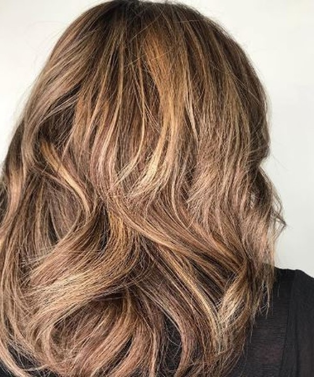 20 Dark Ombre Hair Colors For Long Hair Brunettes Latest Hair Colors