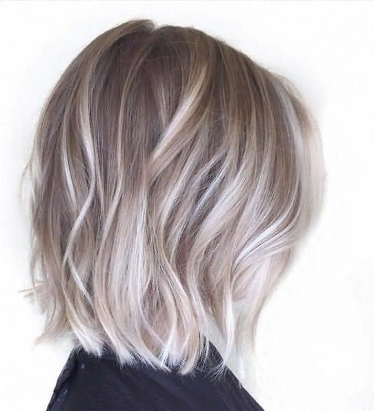 50 Ash Blonde Hair Color Ideas 2019