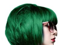 50 Glamorous Green Hairstyle Ideas 2019.