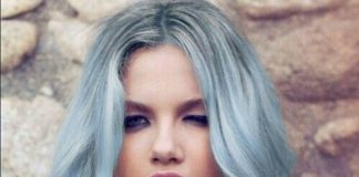 50 Gorgeous Turquoise Hair Color Ideas in 2019.