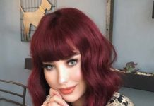 50 Unique Hair Color Ideas for 2019.