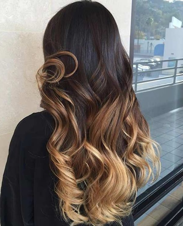 20 Dark Blonde Balayage Hair Color Ideas To Try In 2019 Latest Hair Colors