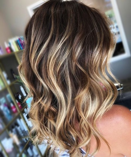 20 Hair Colors For Brunettes Going Gray Latest Hair Colors