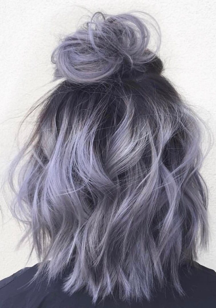 35 Short Ombre Hair Color Ideas For Brunettes That Are Trending For 2019 Latest Hair Colors