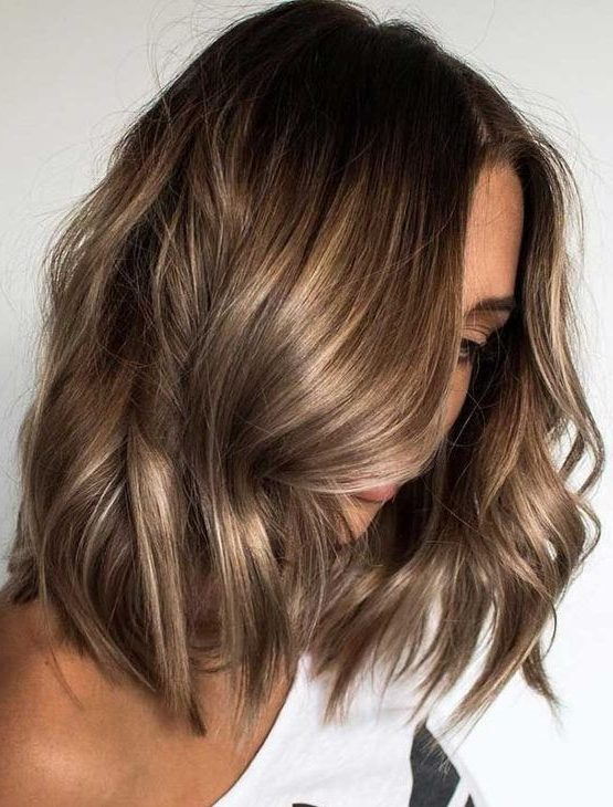 45 Amazing Summer Hair Colors For Brunettes 2019 Latest Hair Colors