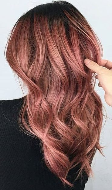 28 Crazy Fun Hair Color Ideas for Brunettes That Really Rock ...