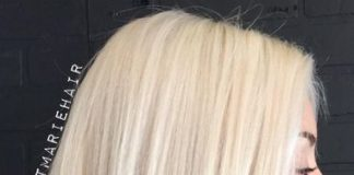Summer Hair Color for Blondes