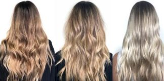 Shadow Root Hair - 5 New Low-Maintenance Hair Color Trends for 2019