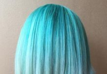 15 Fresh Teal Hair Color Ideas for Blondes and Brunettes